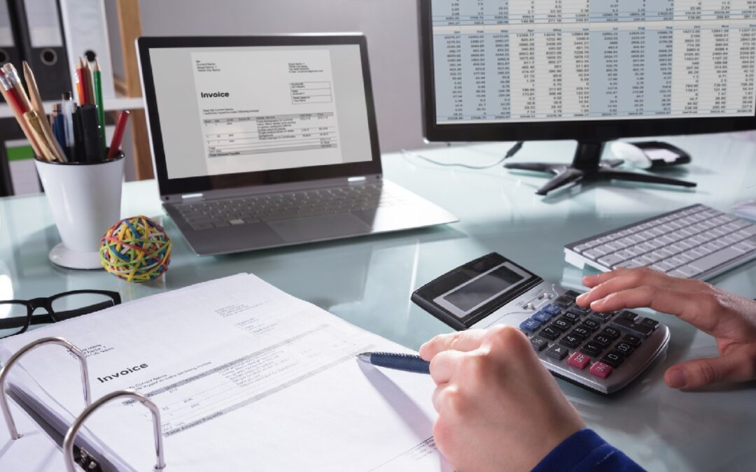 online accounting and bookkeeping company