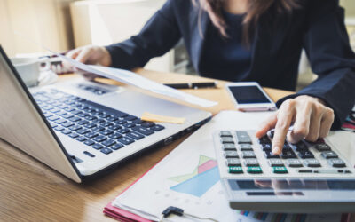 How Online Accounting Services are Helpful for Small Business?