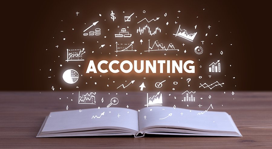online business accounting